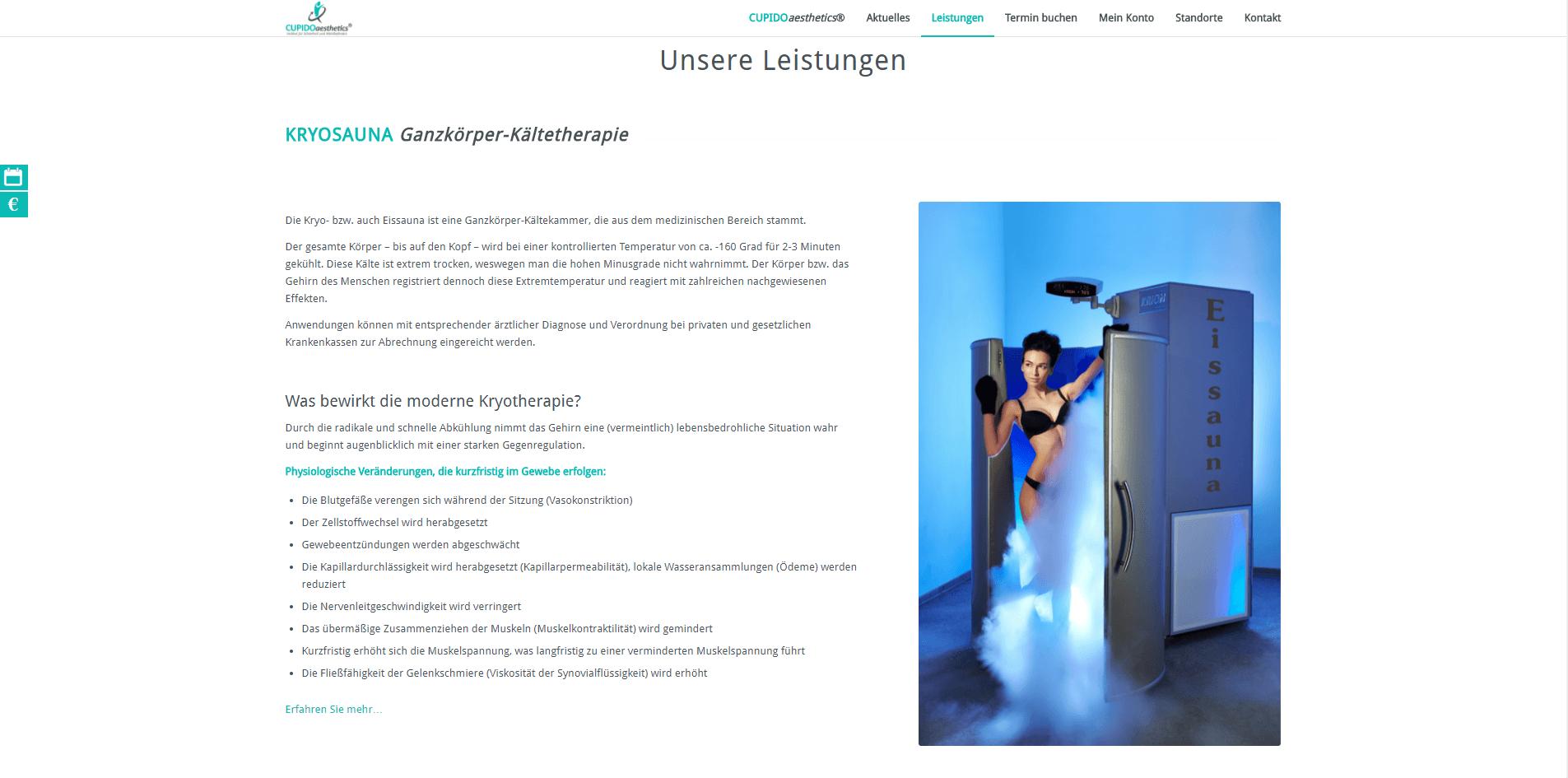 CUPIDOaesthtics GmbH