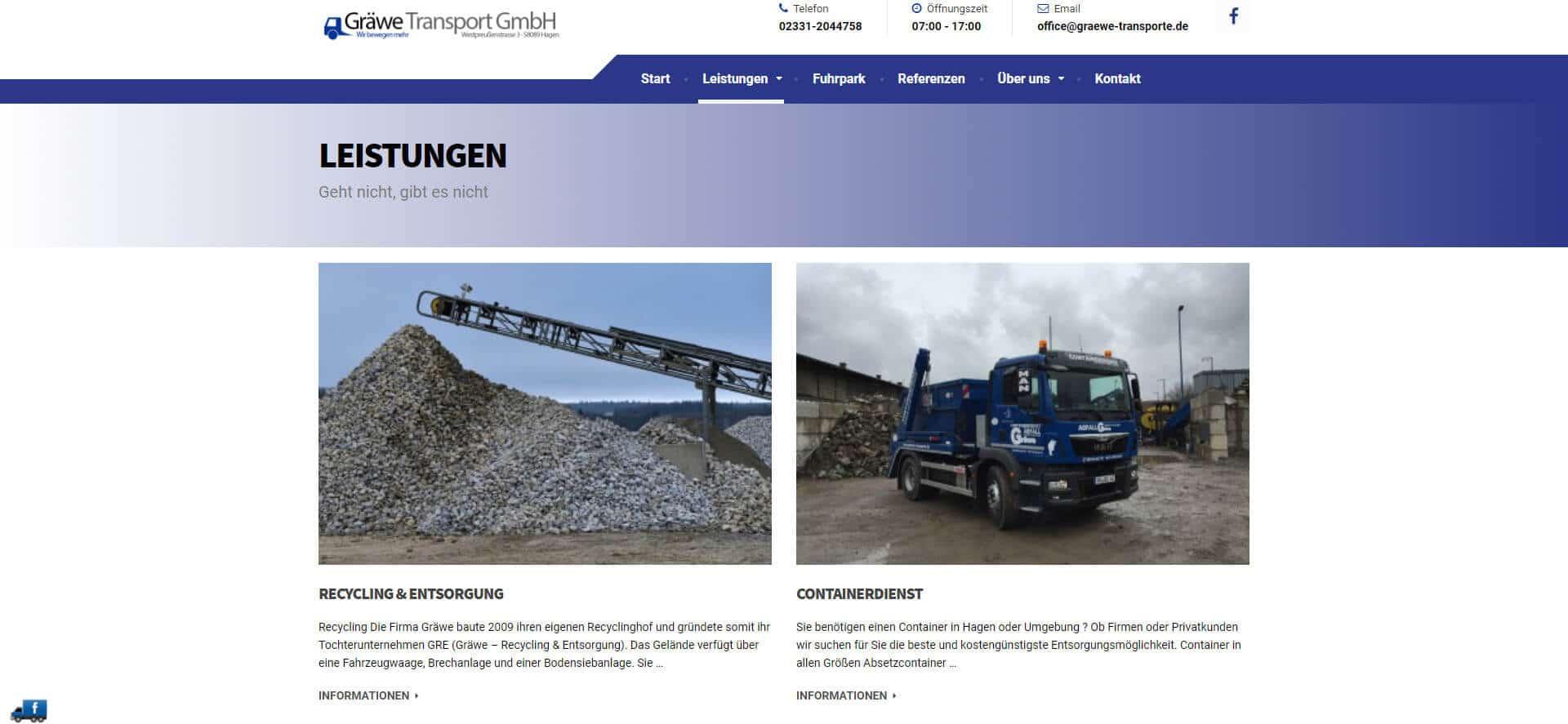 Graewe Transport GmbH