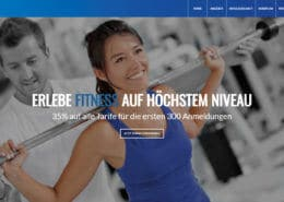 dannyfit - Die Trainings-Lounge am Phoenix See