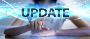 WordPress Updates
