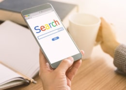 Mobile-First Indexierung Google